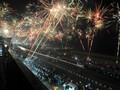 Bahaya Ingar-bingar Malam Tahun Baru pada Kendaraan