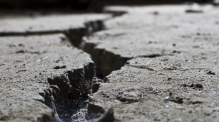 Gempa 4 Skala Richter Guncang Flores Timur
