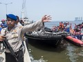KSOP Nyatakan Kapal Wisata Zahro Express Laik Berlayar