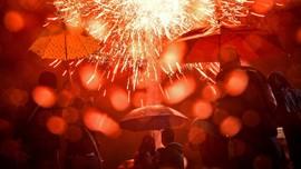 Mataram Rayakan Tahun Baru Tanpa Terompet dan Kembang Api