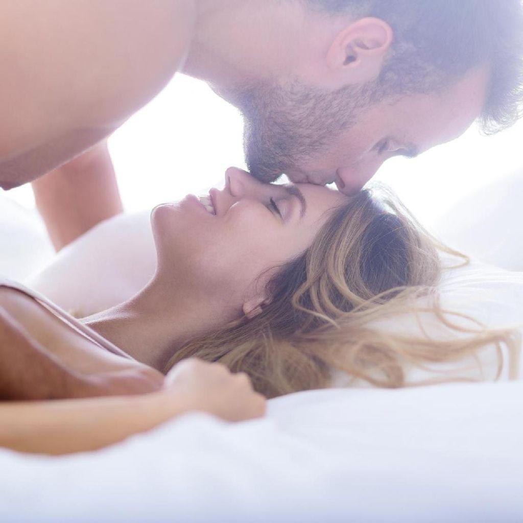 Pakai MRI, Pakar Ungkap Posisi Seks Paling Top untuk Kehamilan