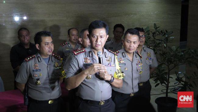 Polisi Tangkap 2 Pelaku Penipu Dirut Tempo di Makassar