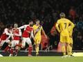 Kemenangan Liga Primer ke-130 Arsenal di Stadion Emirates
