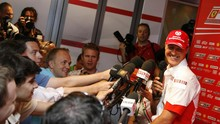 Dokter: Kondisi Schumacher Memburuk