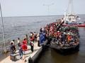 Buntut Kebakaran Kapal, Syahbandar Muara Angke Diberhentikan