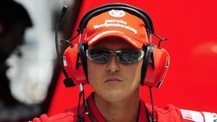 Alasan Kondisi Michael Schumacher Bersifat Rahasia