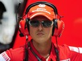 Schumacher Jalani Operasi Stem Cell di Paris