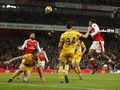 Arsenal Tundukkan Crystal Palace 2-0