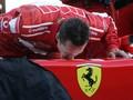 Michael Schumacher Sang Legenda Formula Satu