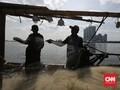 Pemprov DKI Yakin Pulau G Tak Ganggu PLTGU Muara Karang
