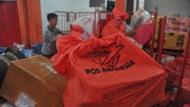 Laba Susut Bisa Jadi Alasan PT Pos Indonesia Telat Bayar Gaji