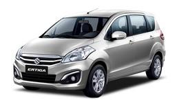Suzuki Bukukan Pendapatan Rp5,5 Triliun dari Ekspor Kendaraan