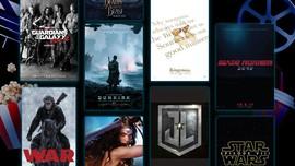Kalender Film Wajib Tonton Sepanjang 2017