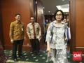 Selama jadi Menkeu, Sri Mulyani Tak Pernah Percaya APBNP 2016