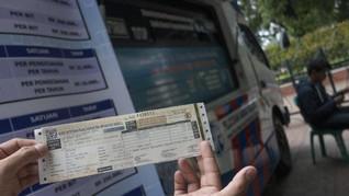 STNK Mobil Listrik Bakal Muat Kapasitas Mesin Satuan Kilowatt