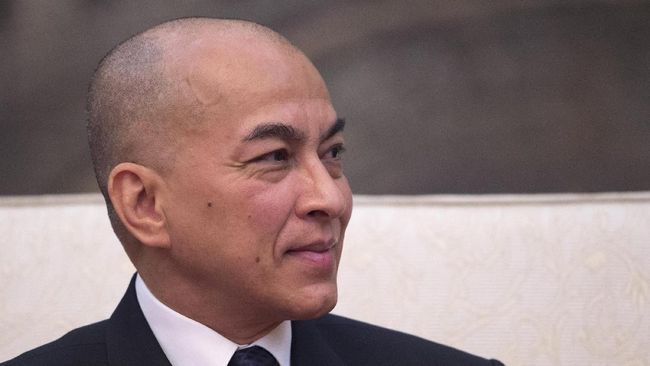 Parlemen Kamboja Sahkan UU Serupa Lese Majeste Thailand