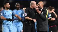 Wawancara Aneh Guardiola Usai ManCity Tekuk Burnley