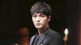 April Mop, Musisi Kim Jae-joong Bikin Isu Positif Corona