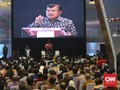 Wapres JK Dorong Swasta Jadi Sponsor Asian Games di Indonesia