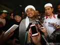 Polisi Sebut Novel FPI Tak Minta Koreksi 'Fitsa Hats' di BAP