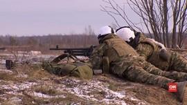 Rusia Dianggap sebagai Ancaman di Kawasan Baltik