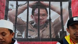 Ahok sang Pemicu Rentetan Aksi Bela Islam dan Nama Besar 212