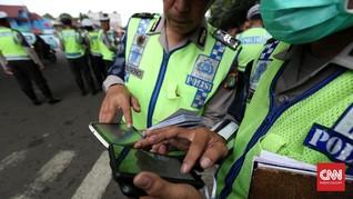 Di Sumatera Utara, Melapor ke Polisi Kini Bisa Lewat Aplikasi