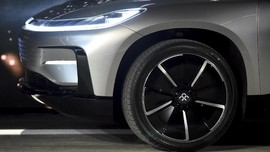 Hidrogen Didorong Jadi Bahan Bakar Alternatif Kendaraan