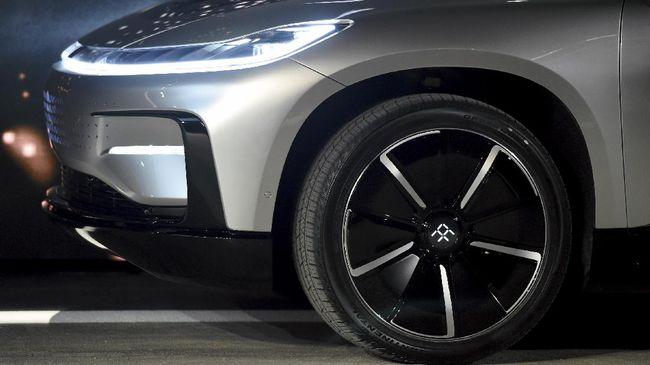 Serentak Melarang Mobil Bensin dan Diesel di 2040