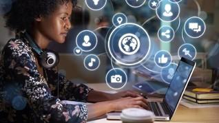 Polisi Sebut Pemerintah Korban Hoax Terbanyak di Media Sosial