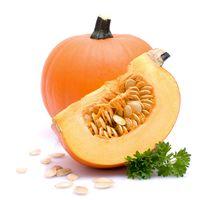 Labu juga berfungsi untuk mengurangi gas yang ada di dalam perut. Labu bisa dikukus atau dibuat sup. (Foto: iStock)