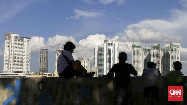 Pandemi Corona, Laju Ekonomi Global Diproyeksi 1,9 Persen