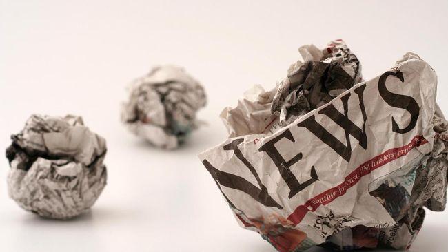 Dewan Pers Terapkan Barcode untuk Media Terverifikasi