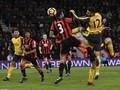 Drama Enam Gol, Giroud Selamatkan Arsenal dari Kekalahan