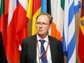 Kritik Negosiasi Brexit, Dubes Inggris untuk Uni Eropa Mundur