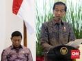 Jokowi: Media Sosial Memusingkan Pemerintah