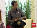 Bentuk Dewan Kerukunan, Jokowi Hati-hati Pilih Orang
