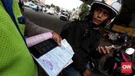 Tilang Elektronik di Jakarta Mulai Berlaku November