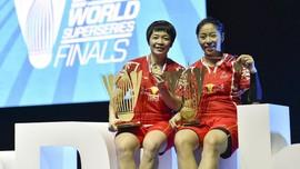 China Limbung Jelang Kejuaraan Dunia Bulutangkis 2018