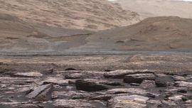 NASA Bersiap Pensiunkan Selamanya Rover di Mars