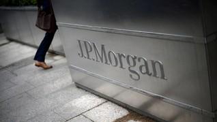 JP Morgan Sebut Perang Dagang Tambah Biaya Belanja Orang AS