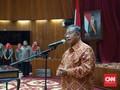 Jokowi Terima 21 Nama Calon Anggota DK OJK 13 Maret Nanti