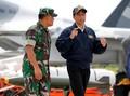 Jokowi Berharap Indonesia-Australia Tidak Panas