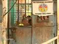 Seratusan Pria Bersenjata Bobol Penjara Filipina