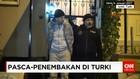 Kepolisian Turki Menahan 27 Orang