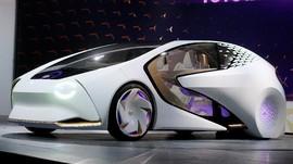 Toyota Ceraikan Tesla Demi Pengembangan Mobil Listrik