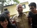 Kelar Diperiksa, Ahmad Dhani Menebeng Mobil Polisi