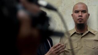 5 Nama Besar Besutan Ahmad Dhani sebelum 'Krisis Finansial'