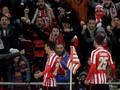 Hasil Liga Spanyol: Athletic Bilbao Tumbangkan Barcelona
