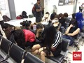 Diduga Terlibat Prostitusi, 20 Wanita WNA Dijerat Imigrasi